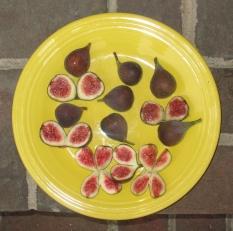 Mt Etna plate