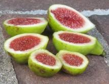 Paradiso (citric berry)